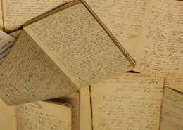 Archivio online Sezione manoscritti