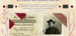 San Giovanni XXIII, il nuovo calendario 2018