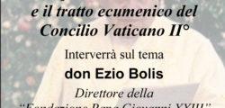 """""""Potente è la tua mano, Signore"""" Concilio Vaticano II"""