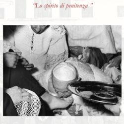 """Cenacoli Giovannei. """"Lo spirito di penitenza"""""""
