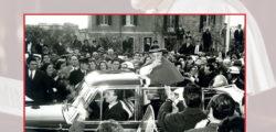 """Cenacoli Giovannei. """"In pellegrinaggio alla Cornabusa con san Giovanni XXIII"""