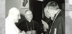 """Cenacoli Giovannei. """"Cooperare all'unità della Chiesa"""""""