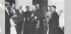 Cenacoli Giovannei.  «S. Gregorio: bel posto, buona gente»