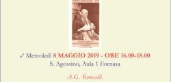 A.G. Roncalli. Una nunziatura europeista nel 2° dopoguerra