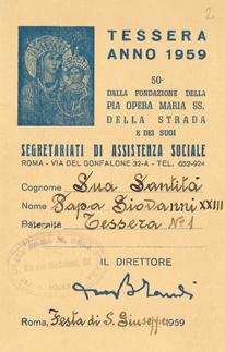 """Cenacoli Giovannei. Marzo 2020 """"La preghiera a Giovanni XXIII"""""""