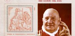 San Giovanni XXIII nei giorni del 2021 -Calendario-